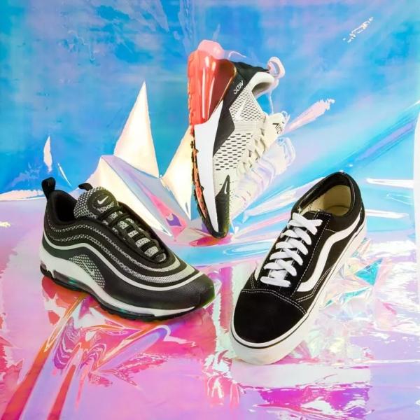 chaussure puma dz